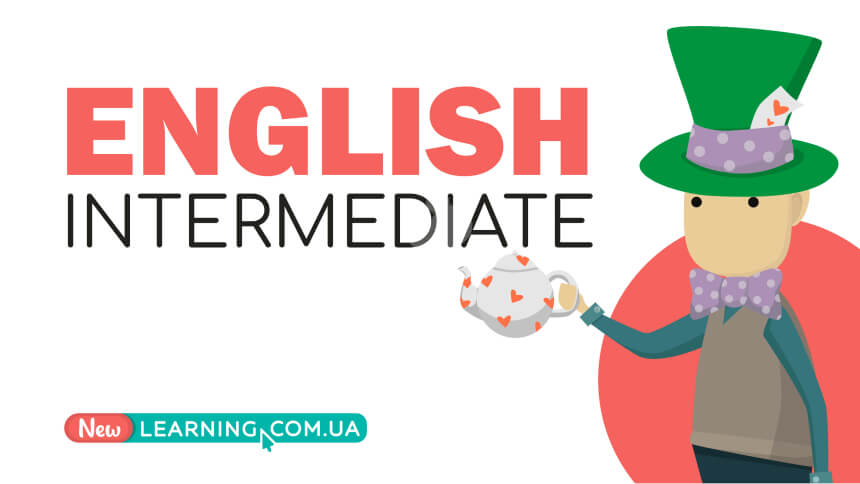 English: Intermediate